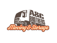 A&C Brothers Moving - Logo