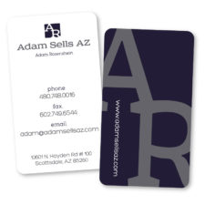 Adam Sells Az - BusinessCard