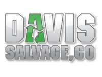 Davis Salvage - Logo