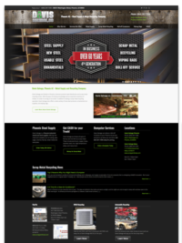 DavisSalvage-Website