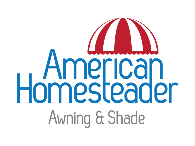 Professional logo design brand identity and website design american homesteader logo sciox Image collections