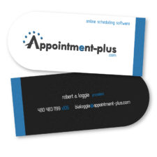 AppointmentPlus - BusinessCard