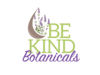 Be Kind Botanicals - Logo