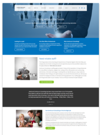 continuumConsulting-Website