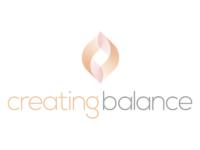 Creating Balance - Logo