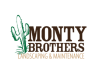 Monty Brothers Landscaping - Logo