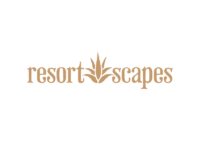 Resort Scapes - Logo