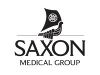 Saxon Medical Group - Logo