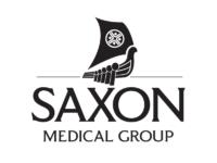 Saxon Medical Group - Logo