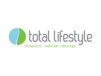 Total Lifestyle Chiropractic - Logo
