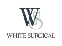 White Surgical - Logo